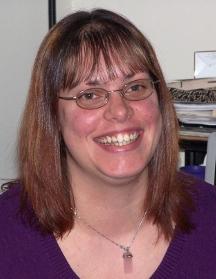 Erin Danzer YA Author