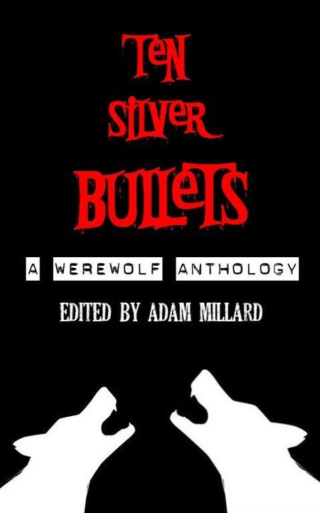 &quot;Blood Moon&quot; by R.S. Hunter | Ten Silver Bullets