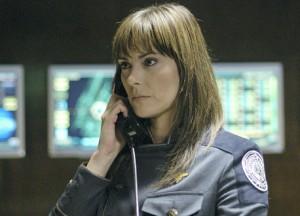 Admiral Helena Cain BSG