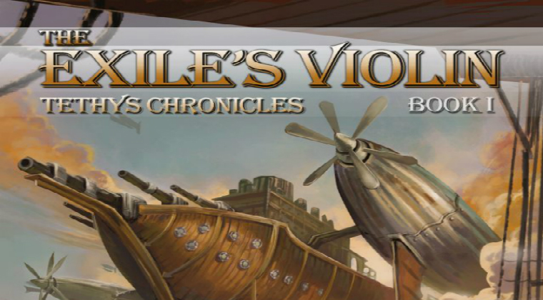 The Exile's Violin