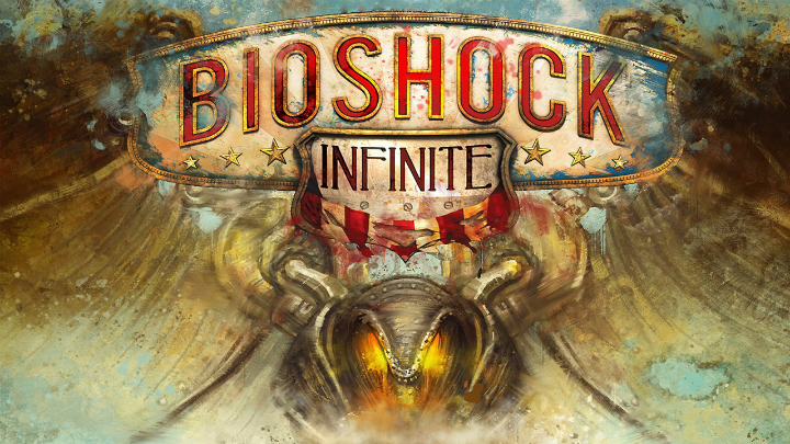 Bioshock Infinite As Dune Fan Fiction
