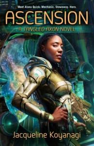 Ascension | Jacqueline Koyanagi