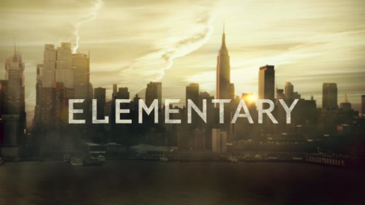 Elementary logo
