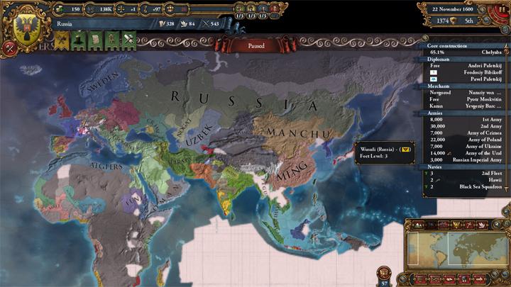 EUIV: Russia in 1600