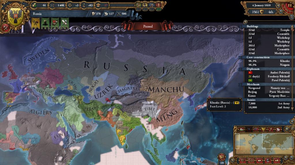 EUIV: Russia in 1610