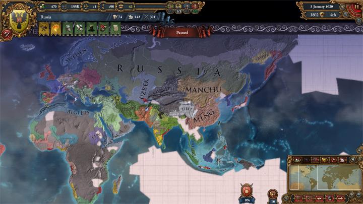 EUIV: Russia in 1620