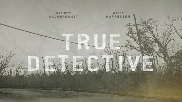 Let's Talk About: True Detective