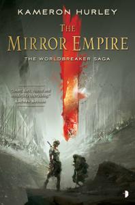 The Mirror Empire cover