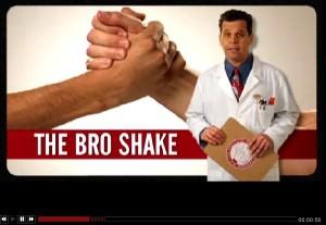 The Bro-Shake