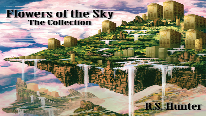Flowers of the Sky: The Collection cover