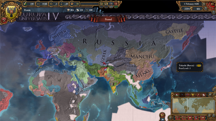 EUIV: Russia in 1636